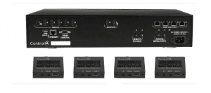 Home Theatre audio system